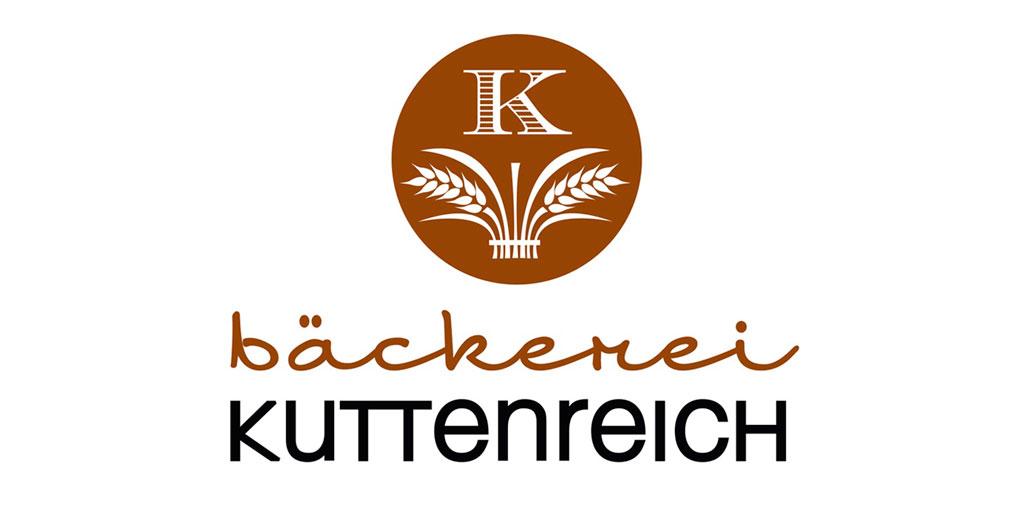 Neues Logo für die Bäckerei Kuttenreich