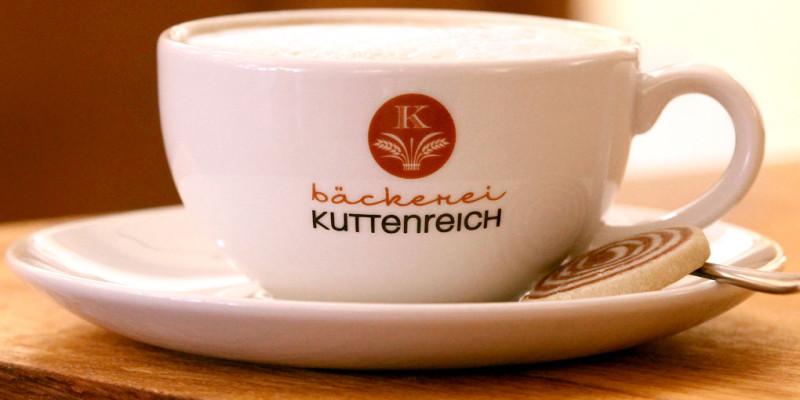 Logo-Design für Bäckerei Kuttenreich