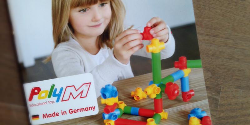 Kreative Fotos für Poly-M Spielwaren GmbH aus Ingolstadt