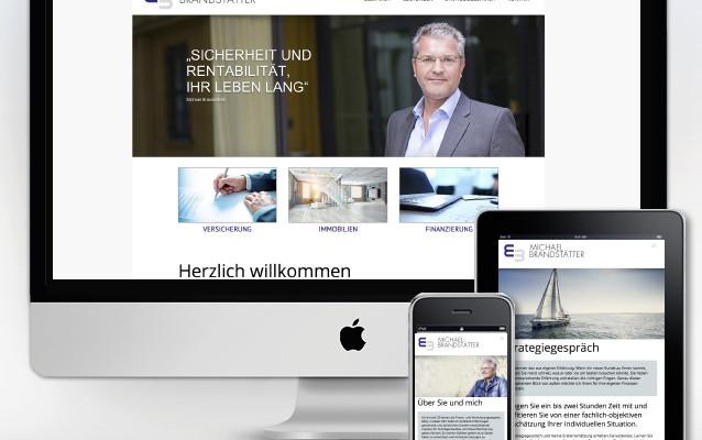 Michael Brandstätter Unternehmensberatung