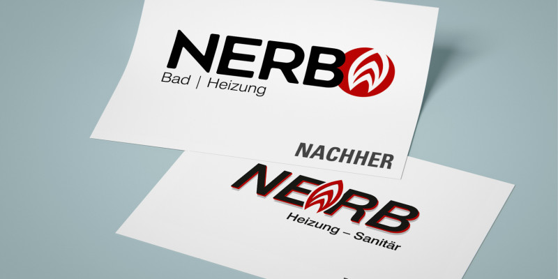 Redesign Logo NERB