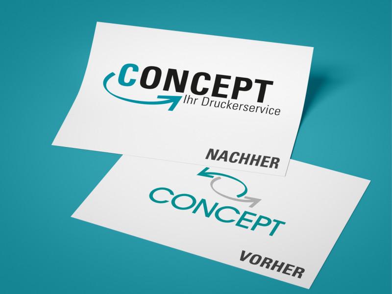 Concept Logodesign Ingolstadt