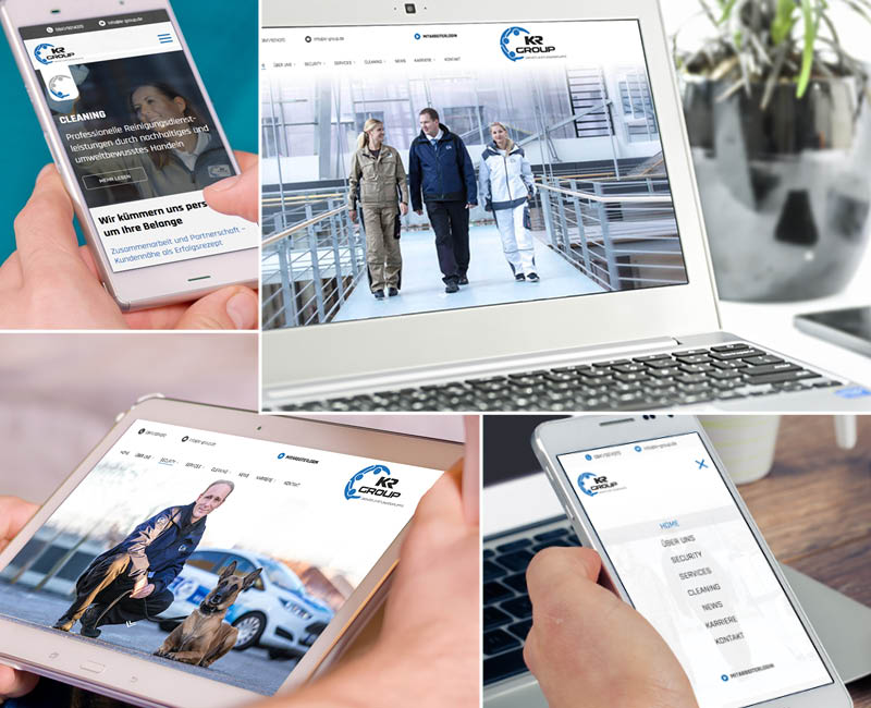 Webseiten erstellen Ingolstadt