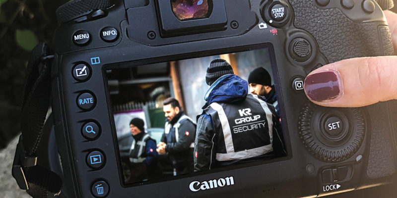 Imagefotografie KR Group Ingolstadt