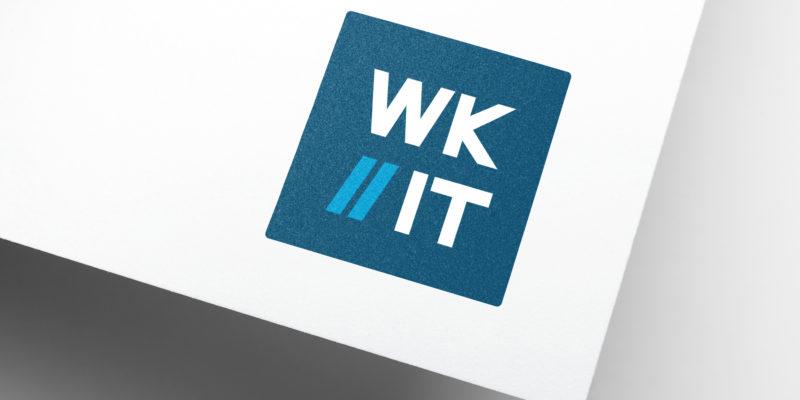WK IT Logoentwicklung