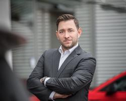 Florian Spörer, SPÖRER AG
