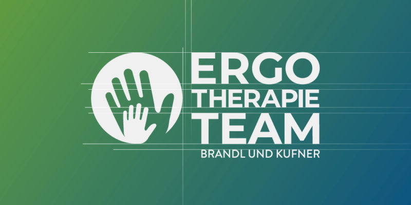 ErgoTherapieTeam Ingolstadt  — Logo Relaunch